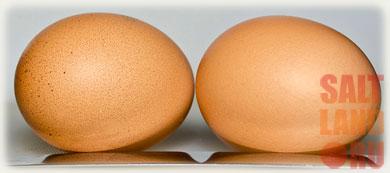 Берем Яйца