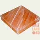 Плитка из гималайской соли 200*200*38