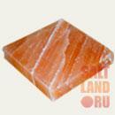 Соляная плитка 200х200х38